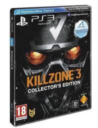Killzone 3: Collector's Edition PS3 PlayStation 3