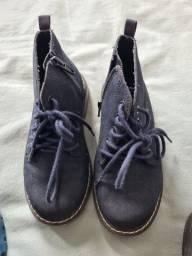 Título do anúncio: Sapatos diversos tamanhos