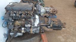 Título do anúncio: Vendo motores  OM 366 e OM 904