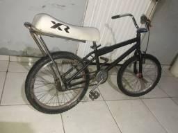 BMX filé