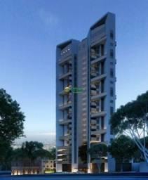 Apartamento à venda com 2 dormitórios em Santa efigênia, Belo horizonte cod:VIT5099