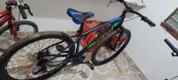 Título do anúncio: Bike South aro 29 com nota fiscal