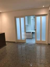 Título do anúncio: Apartamento com 4 dormitórios para alugar, 337 m² por R$ 12.000/mês - Alto da Boa Vista -