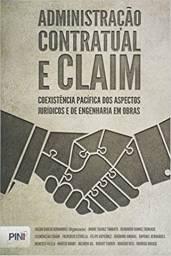 Livro: Administração Contratual e Claim
