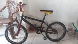 Título do anúncio: Bicicleta aro 18