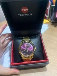 Relógio Original Technos em perfeito estado