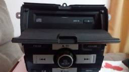 Título do anúncio: Radio CD Original  Honda City