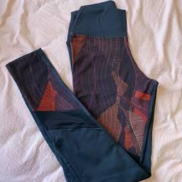 Calça legging usada 1x