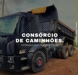 CONSÓRCIO de CAMINHÕES