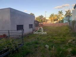 Título do anúncio: Barracão à venda, 80 m² por R$ 800.000 - Conjunto Habitacional Ana Jacinta - Presidente Pr