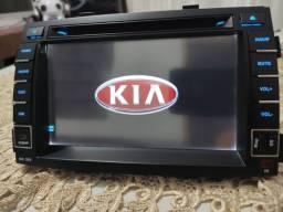 Título do anúncio: Multimedia original Kia Sorento 2009 a 2012
