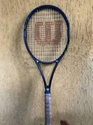 Título do anúncio: Raquete de tênis Wilson 95