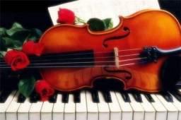 Música Instrumental para Casamento