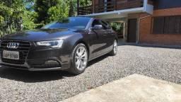 Audi A5 Quattro 225cv Ambition