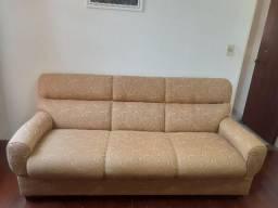 Título do anúncio: Sofa três lugares