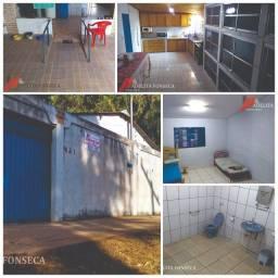 2 casas PNE no São Conrado