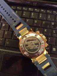 Vendo relógio invicta subaqua noma 3 modelo 18526