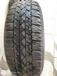 Pneu Bridgestone A/T  toyta hálux zero