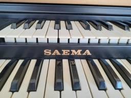Título do anúncio: Órgão / Teclado Eletrônico Saema