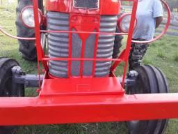 Tractor Massey Ferguson 65X