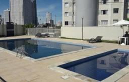 Apartamento no Condomínio Jardim dos Coqueiros, bairro universitário, Caruaru-PE.