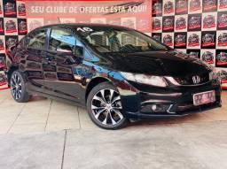 Honda Civic 2.0 LXR Aut. Oportunidade,