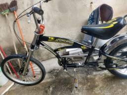 Bicicleta UPLAND GOLDEN