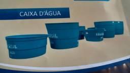 Caixas de água