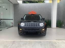 Jeep Renegade Sport 1.8 Flex AT 2016