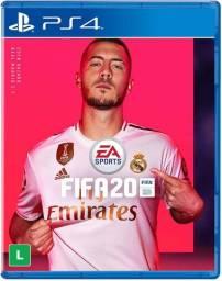 Fifa 20 PS4 - Midia Fisica