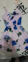 4 vestidos