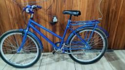 Vendo bicicleta UM mês de uso