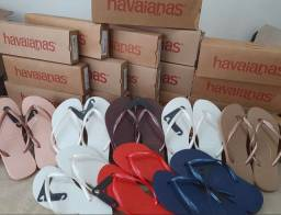 Chinelos Havainas