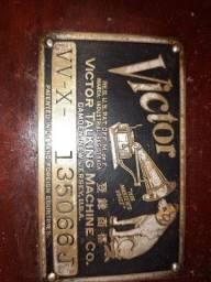 Victrola antiga para colecionadores