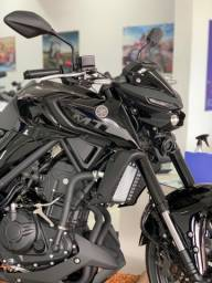 Título do anúncio: Yamaha Mt-03 2021/22 0km - R$3.500,00