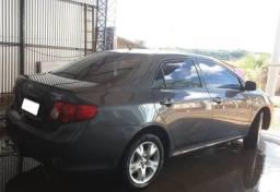 Toyota Corolla GLI Automático 2011