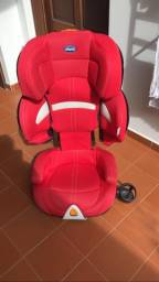 Cadeira auto Chico Oasys 2-3 15-30kgs