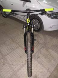 Título do anúncio: Vendo Bike Scott Scale 990 TAM P/15 Grupo Shimano Deore 2x10 2019 ( 7 Mil Reais )