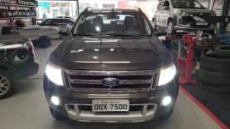 Ranger Limited 3.2_ ano: 2014_ diesel 4x4 (único dono- apenas 51.000km