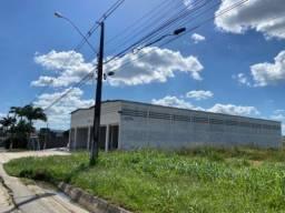 Alugo Galpao em Vitória
