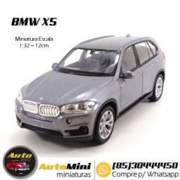 Miniatura BMW X5, em Fortaleza-Ceara