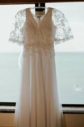 Vestido de noiva Tamanho P