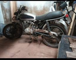 Rodas girassol p/ motos Yamaha Rd 135 ou Rx 180