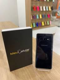 Título do anúncio: Samsung s10 Plus 128gb