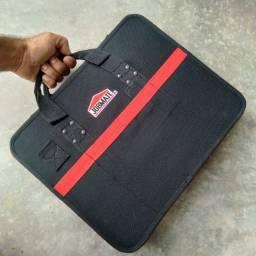 Maleta Bag Parafusadeira Ferramentas  Uso Geral Entrego Hoje 3x Sem Juros