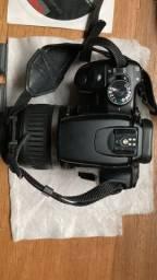 Câmera Canon Eos 400d Digital