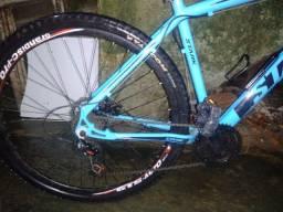 Bicicleta aro 29 quadro 19 STARK