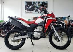 Vendo minha Moto Honda 300 Hally