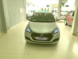 Título do anúncio: Hyundai Hb20 Confort 1.0 2018 Prata