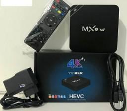 TV BOX NOVA